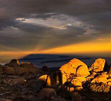 mountaintop experience by jonnybaker