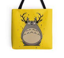 Totoro True Detective Tote Bag