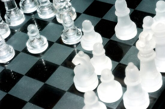 The next move by Richard Flint