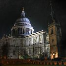 St Pauls Cathedral by A90Six