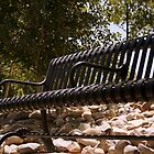 Park Bench by KDPhotos