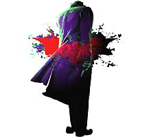 Joker by ahmadsarvmeily