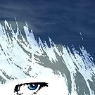 Daughter of Gaea - Air by TerraChild
