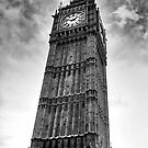 Big Bad Ben by nicholaspr