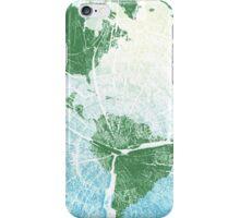 Earth Tree iPhone Case/Skin