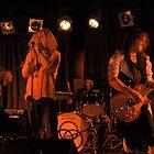 Zeppelin Live by Gino Iori