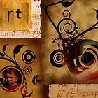 Antique by Wanagi Zable-Andrews