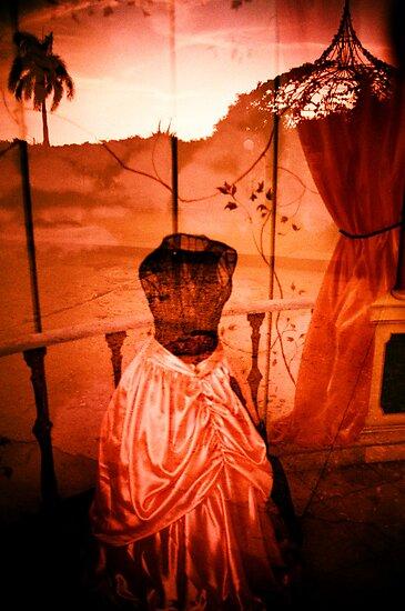 dressform by Rebecca Wachtel