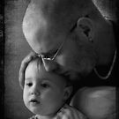 DADDY' S HERO by Marny Barnes