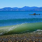 Kina Kayak by Faith Barker Photography