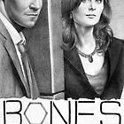 Bones by Louisa Tracey