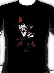 Body Count - Freddy T-Shirt