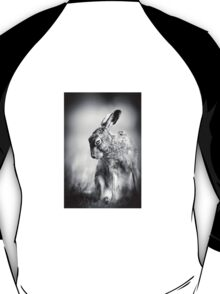 Dark Hare T-Shirt