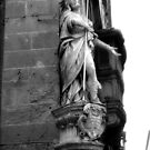 Statuesque by HelenBanham