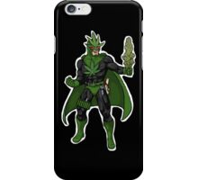Super High iPhone Case/Skin