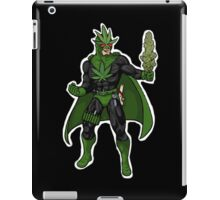 Super High iPad Case/Skin