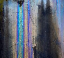 Oilslick by Aimee Stewart