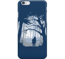 The Last of Us - Winter iPhone Case/Skin