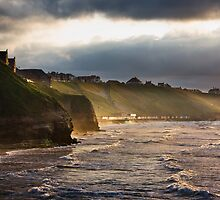 Whitby II by Andrew Briggs