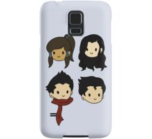 Team Avatar Samsung Galaxy Case/Skin