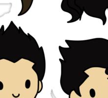 Team Avatar Sticker