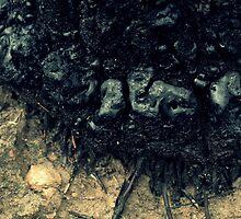 Evil Omen by Ben Loveday