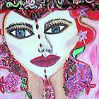 YHVH by butterflysoul
