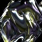 Broken Mirror by AaronSavage