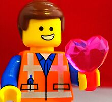 Emmet Valentines by FendekNaughton