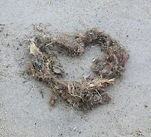 heart of seaweed by Wrigglefish