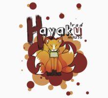 Hayaku Meet by Louen