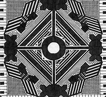 The Black Keys by JRSANCHEZ