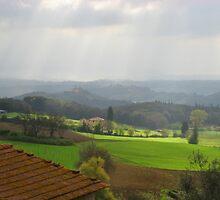 Paradiso Toscano by chasingsooz