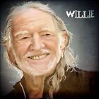 Willie Nelson  by themighty