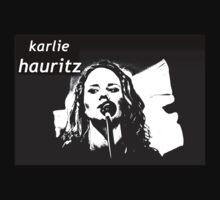 Karlie Hauritz by bribiedamo