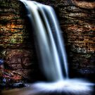 Cedar Falls by Scott Ward