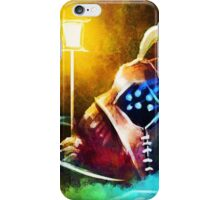 Jax - The Grandmaster at Arms iPhone Case/Skin