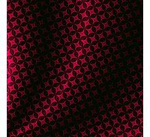 textile texture Photographic Print