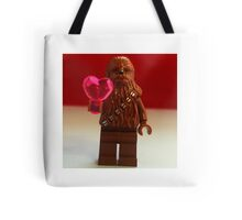 Chewy Valentines Tote Bag