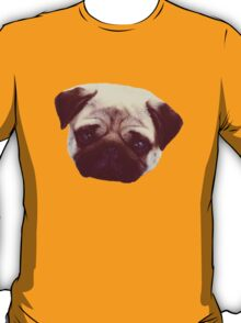 Little Pug T-Shirt