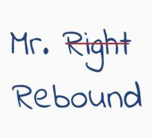 Mr. Rebound by cordug