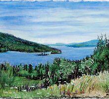 Ruth's Nova Scotia by Carolyn Bishop