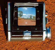 The Kodak Duaflex IV by Jules Campbell