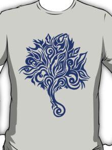 floweer_treee T-Shirt