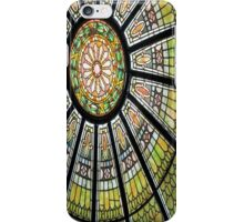 *Stained Glass Dome* iPhone Case/Skin