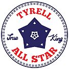 Tyrell All Star by SevenHundred