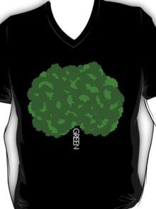 GOING GREEN TREE T-Shirt