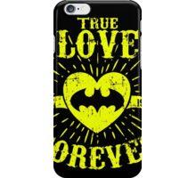 TLF DETECTIVE iPhone Case/Skin