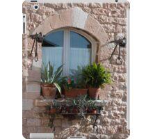 Garden On High iPad Case/Skin