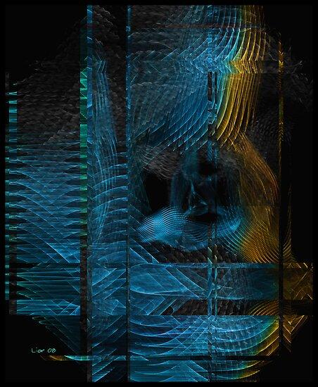 Resonance by Lior Goldenberg